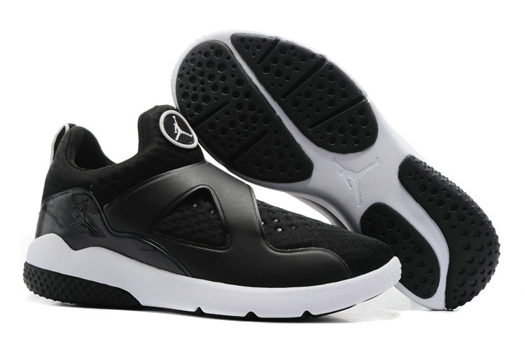 Cheap Wholesale Air Jordan 8 Trainer Essential White Black