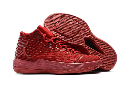 Cheap Wholesale Air Jordan Melo M13 Red