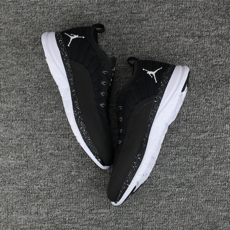 Cheap Wholesale Air Jordan Trainer Prime Black White