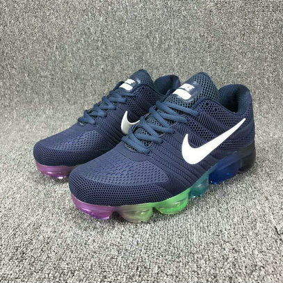 Cheap Wholesale Air Max 2017 x Max 2018 Fusion Be True