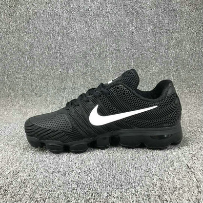 Cheap Wholesale Air Max 2017 x Max 2018 Fusion Black White