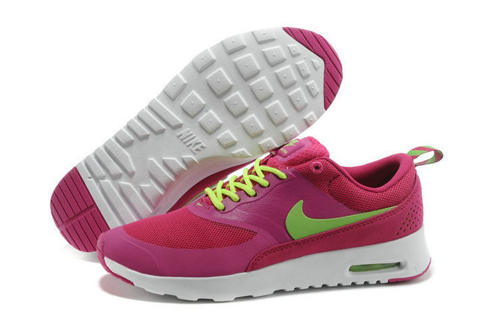 Cheap Wholesale Air Max Thea Purple Red Green