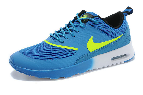 Cheap Wholesale Air Max Thea Sky Blue Green