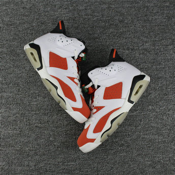 Cheap Wholesale Jordan Shoes Cheap Wholesale Air Jordan 6 Womens Red White Black
