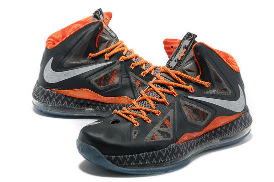 Cheap Wholesale LeBron 10 BHM