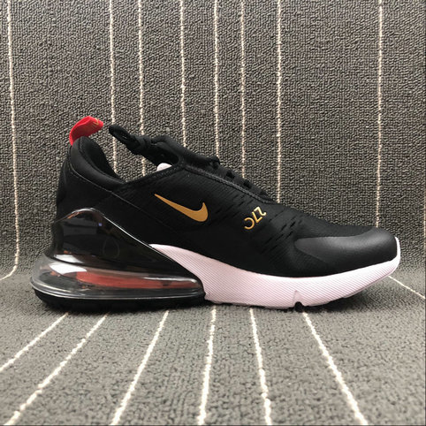 159f4c601a251 Wholesale Cheap Nike Air Maxs 270 France Champion White Colorful ...