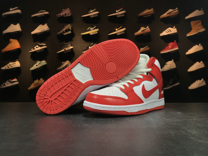 Cheap Wholesale NIKE SB DUNK HIGH 854851 661
