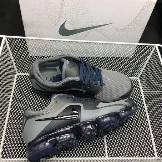 Cheap Wholesale Nike 2018 Nike Air 2018s 2018 Grey Black Navy Blue