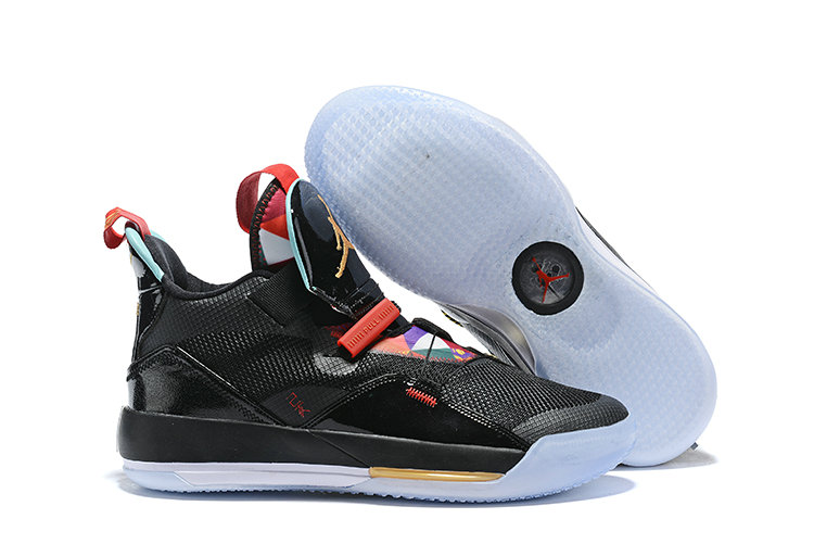 Wholesale Cheap Nike Air Jordan 33 Chinese New Year AQ8830-007 For Sale