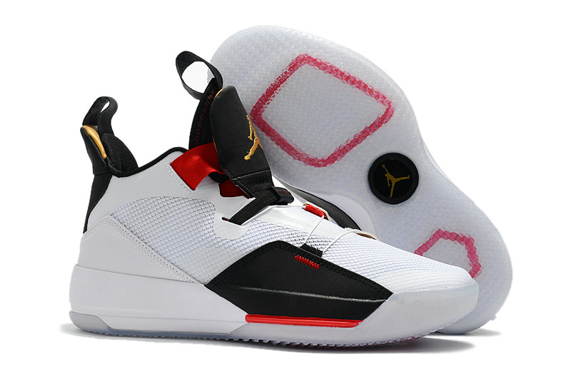 Cheap Wholesale Nike Air Jordan 33 Future Of Flight AQ8830-100 Where To Buy Officially Unveils