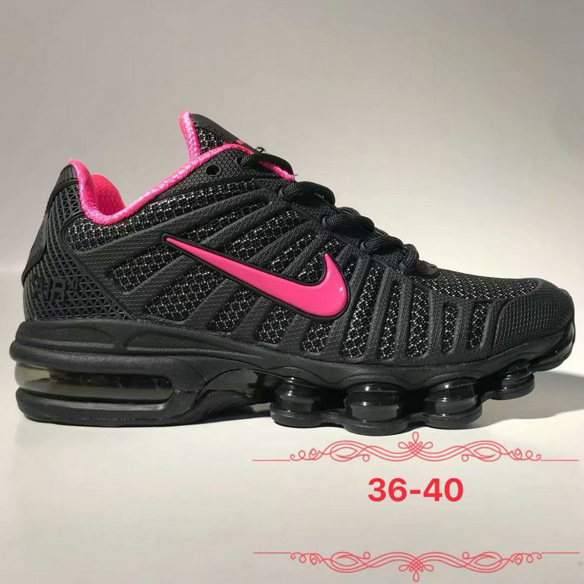 Wholesale Cheap Nike Air Max 2019 Cushion Womens Pink Black