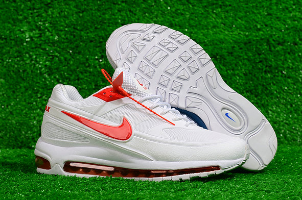 Wholesale Cheap Nike Air Max 97 BW Skepta What The