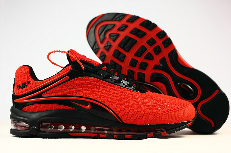 check out d9fce 55e00 Wholesale Cheap Nike Air Max Deluxe 2019 University Red ...