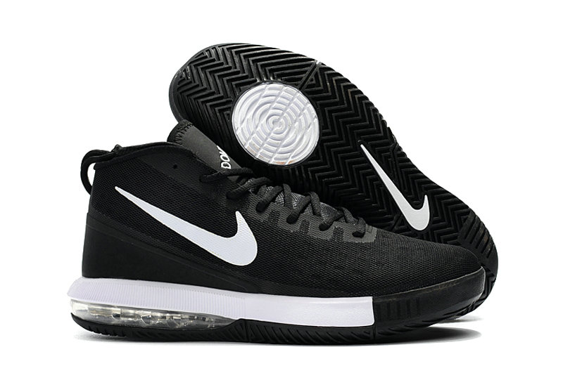 Cheap Wholesale Nike Air Max Dominate Black White