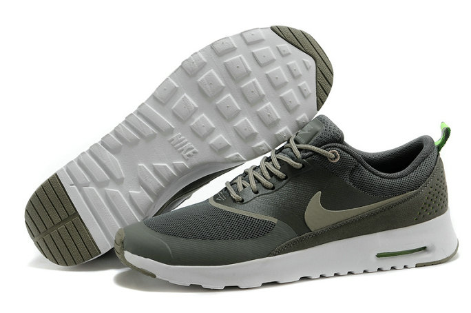 Cheap Wholesale Nike Air Max Thea Khaki