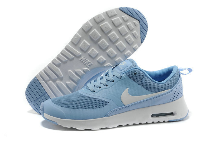 Cheap Wholesale Nike Air Max Thea Water Blue