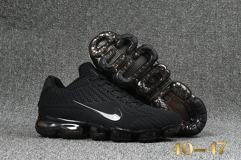 Cheap Wholesale Nike Air Maxs 2018 Black