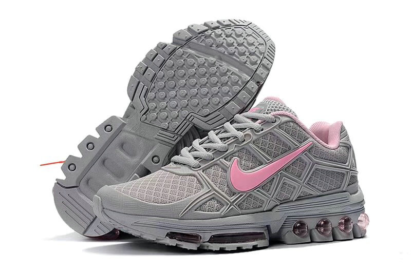 Wholesale Cheap Nike Air Maxs 2019 Womens Cold Grey Pink