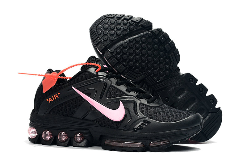Wholesale Cheap Nike Air Maxs 2019 Womens Pink Black