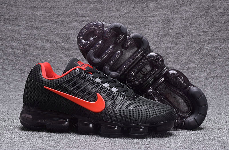 e4e2ead1006 Cheap Wholesale Nike Air VaporMax Colorway Grey Black - China ...