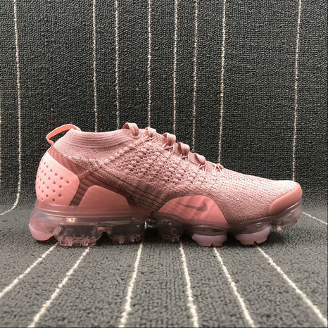 Wholesale Cheap Nike Air Vapormax FLYKNIT 2.0 Womens 942843-600 Flashing Red White Rouge Clignotant Blanc