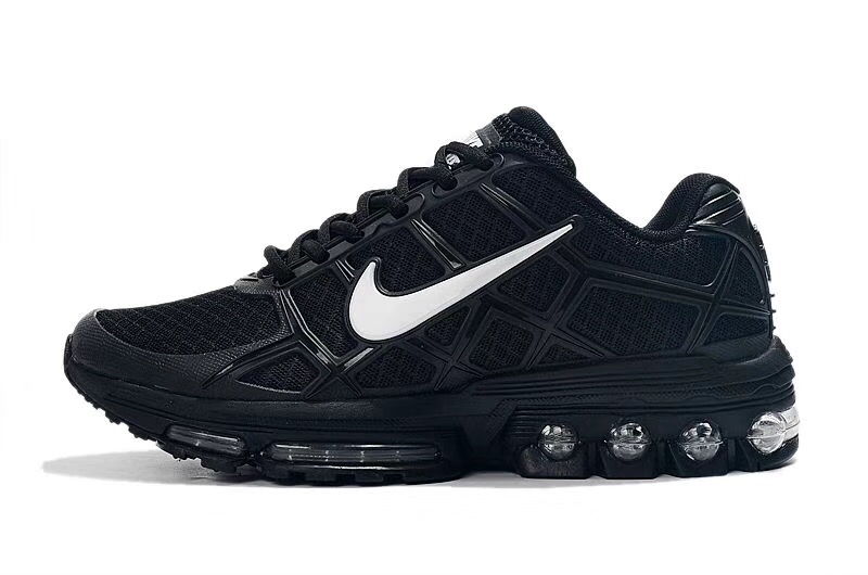 Wholesale Cheap Nike AirMaxs 2019 Mens Black White