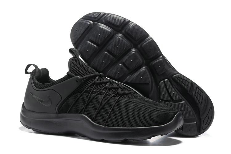 Cheap Wholesale Nike Darwin All Black