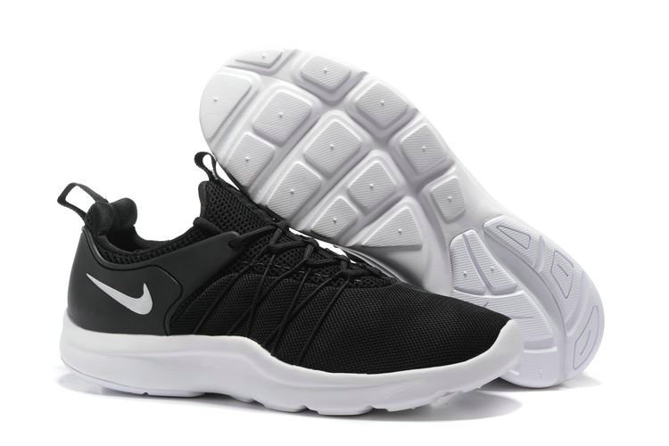 Cheap Wholesale Nike Darwin Black White