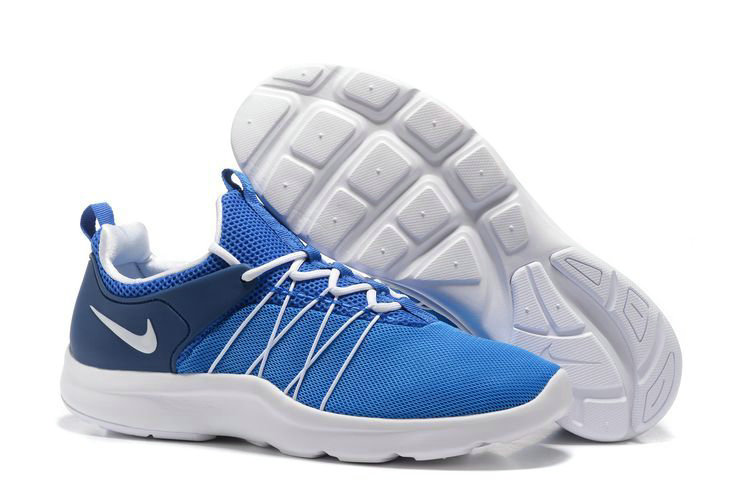 Cheap Wholesale Nike Darwin Blue White