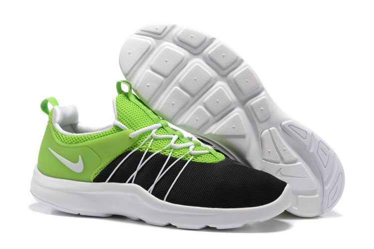 Cheap Wholesale Nike Darwin Green Black White