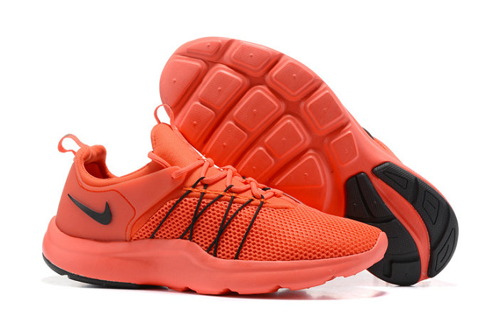 Cheap Wholesale Nike Darwin Orange Black