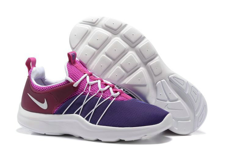 Cheap Wholesale Nike Darwin Purple Blue White