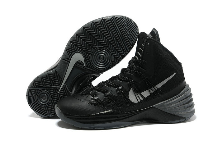 Cheap Wholesale Nike Hyperdunk Women Black