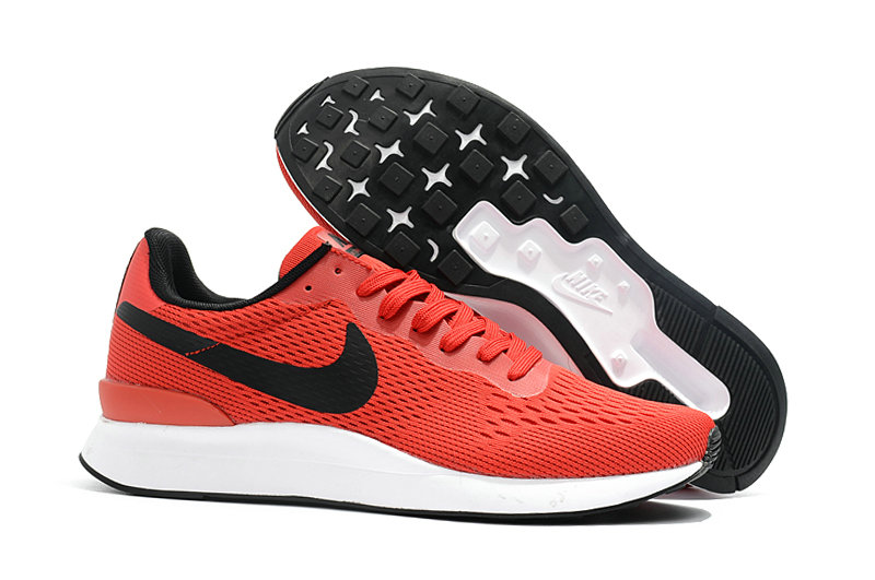 Cheap Nike Internationalist LT 17 Mens Red Black White