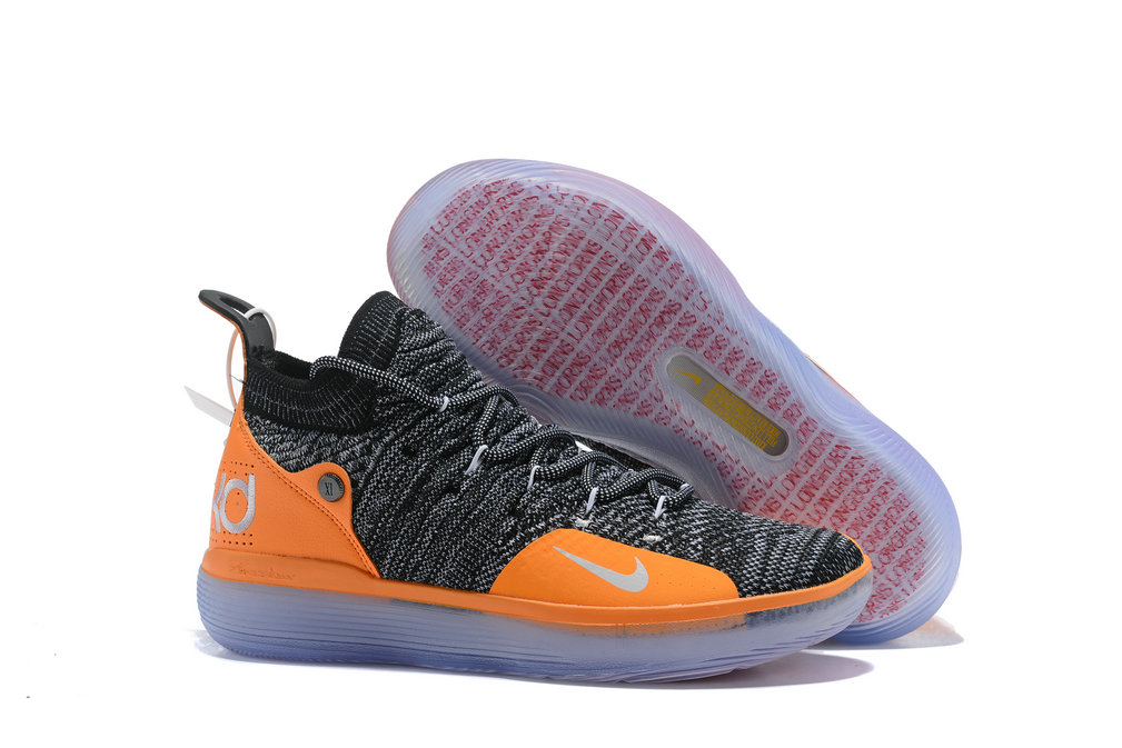 Wholesale Cheap Nike KD 11 Texas PE
