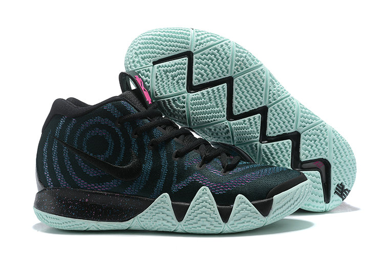 Wholesale Cheap Nike Kyrie 4 Irving Basketball Shoes South Beach
