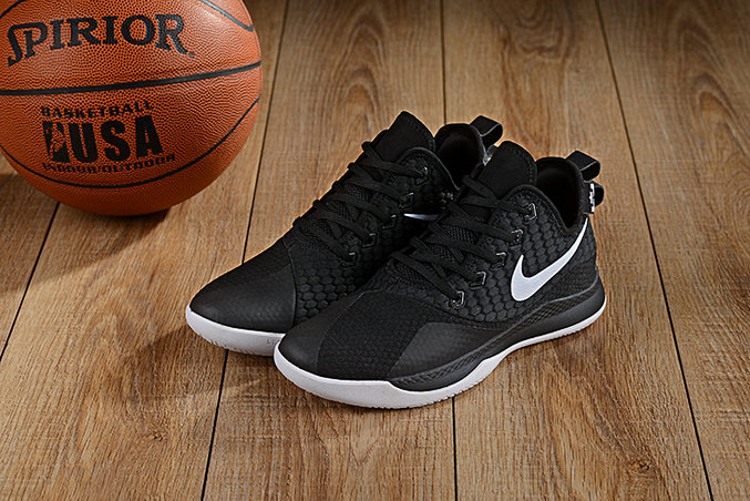 Wholesale Cheap Nike Lebron Witness 3 Black Grey White