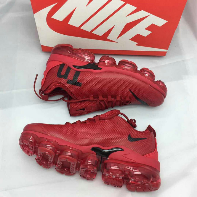 Wholesale Cheap Nike VaporMax Plus TN Red Black