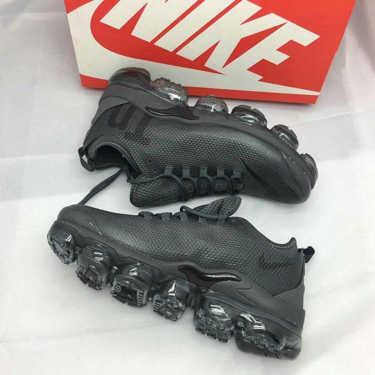 Wholesale Cheap Nike VaporMax Plus TN Total Black