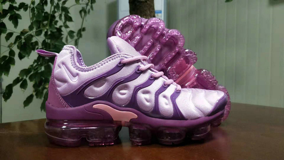 new arrival 2926d bbf4e Cheap Wholesale Nike Womens VaporMax Plus Purple Pink ...