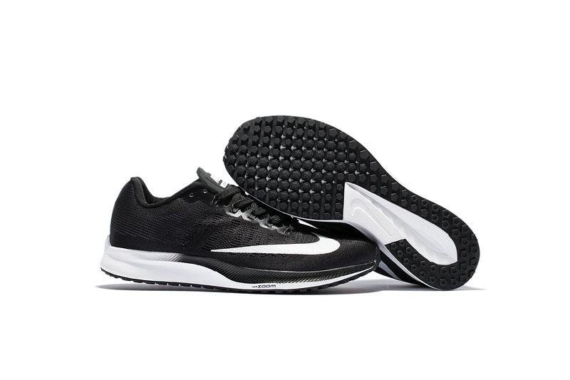 Cheap Wholesale Nike Zoom Elite 9 Mens Black White