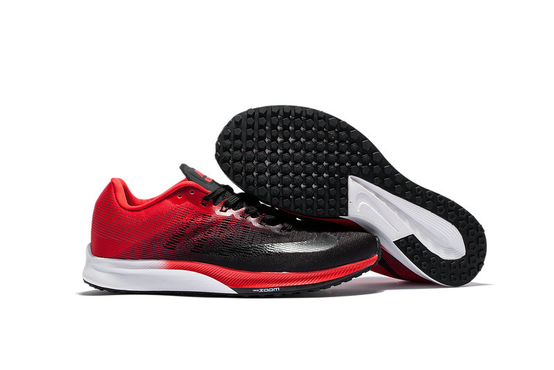 Cheap Wholesale Nike Zoom Elite 9 Mens Red White Black