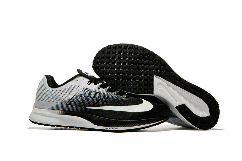 Cheap Wholesale Nike Zoom Elite 9 Mens White Grey Black