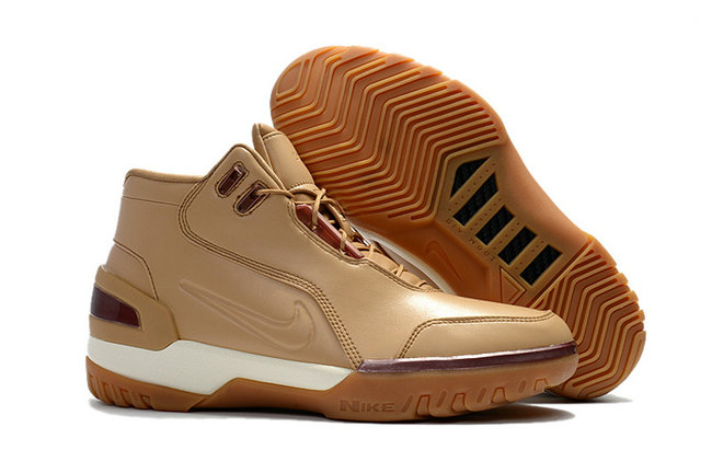 Cheap Wholesale Nike Zoom Generation Lebron James 1 Limited Edition