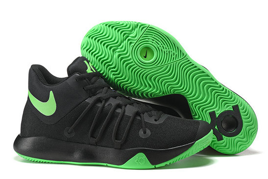 Cheap Wholesale Nike Zoom KD Trey 6 Green Black