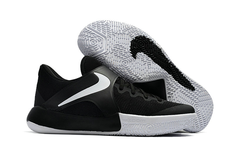 Cheap Wholesale Nike Zoom Live 2017 Kay Yow Black White