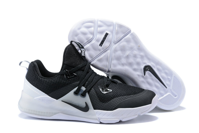 Cheap Wholesale Nike Zoom Train Command Grey Black