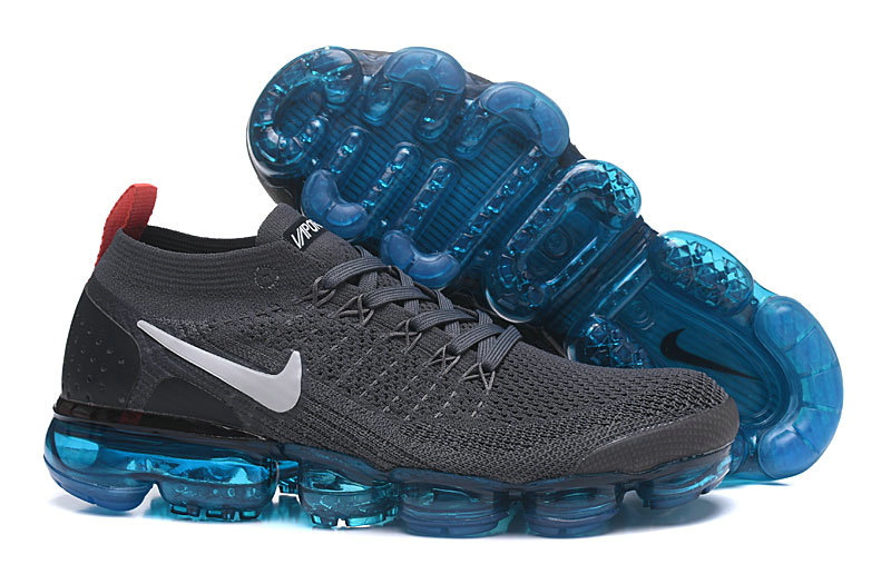 Wholesale Cheap Nike air vapormax flyknit 2 942843 009 Brutalzapas