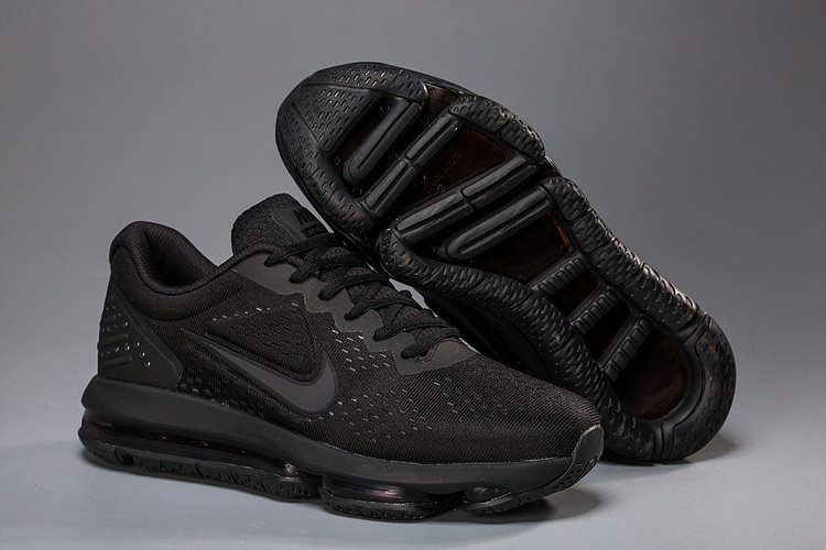 Cheap NikeLab Air Max 2019 All Black For Mens