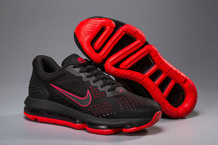 Cheap NikeLab Air Max 2019 Fire Red Black Pink For Mens